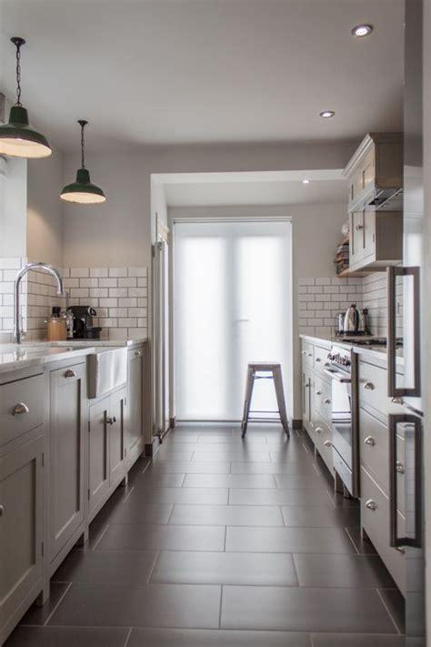 narrow galley kitchen design ideas narrow galley kitchen design ideas your home renovation