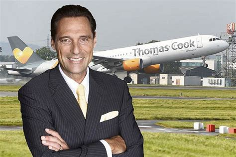 Thomas Cook execs pocketed £20m in bonuses in last five ...