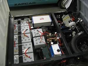2007 Zap  Xebra Pk Electric Truck Review