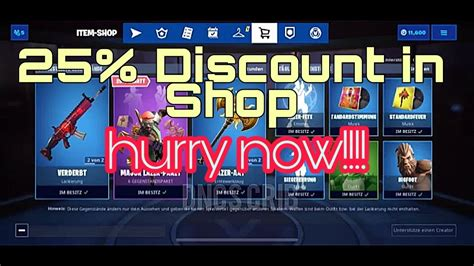 fortnite  discount  shop review gameplay action