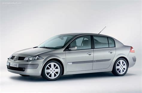 renault sedan 2006 renault megane sedan 2003 2004 2005 2006 autoevolution