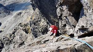 Cuillin Ridge Traverse  U2013 Skye Ridge Guides