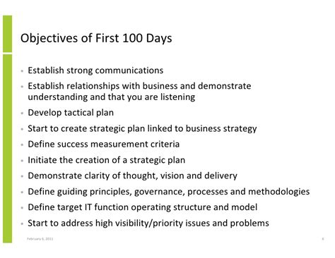 day action plans template business