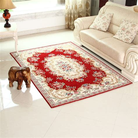 Living Room With Burgundy Rug by Beautiful Burgundy Rug Carpets For Living Room And Bedroom