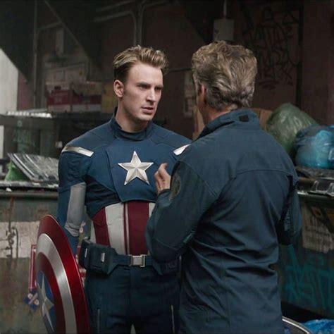 Movie: Avengers: Endgame (2019).#ChrisEvans.iheartcevans ...