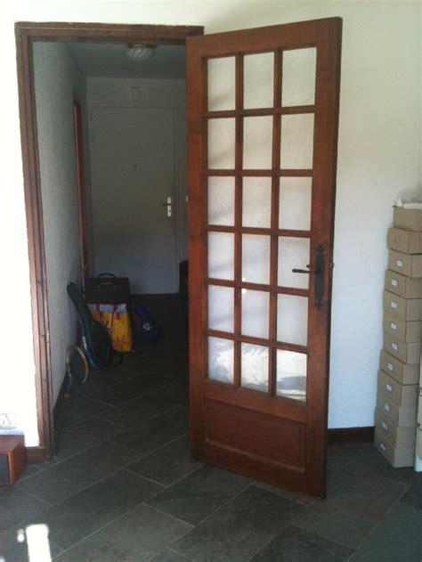 vitre de porte interieur vitre de porte interieur 28 images porte vitr 233 e rideau occultant installation de portes