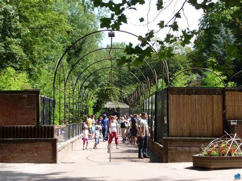 le zoo de lille en horaires d 233 t 233 224 partir de ce dimanche