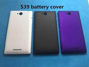 Best Android Smartphone  Sony Xperia C S39h C2305 Android