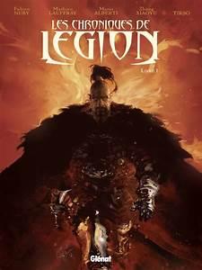 Les Chroniques De Legion 1 Livre I
