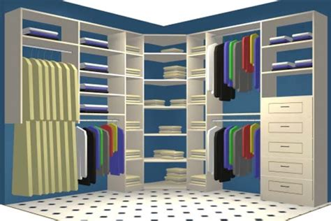 bedroom walk in closet dimensions closet wardrobe