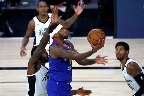 Nuggets Extend Qualifying Offer To Torrey Craig | Hoops Rumors