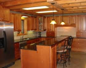 log home kitchens everything log homes