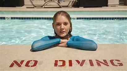 Nola Barry Teens Zishy Swimming Teen Young