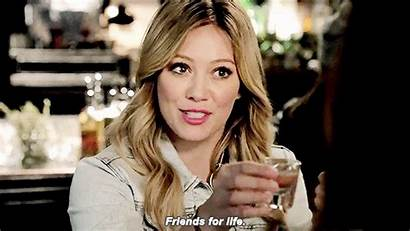 Hilary Duff Younger Lizzie Mcguire Giphy Mtv