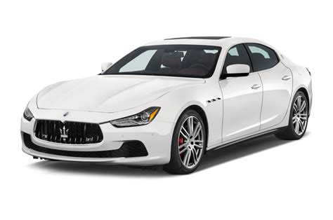 Maserati Car : 2016 Maserati Ghibli Reviews And Rating