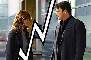 'Castle' Feud - What Really Happened Behind The Scenes ...