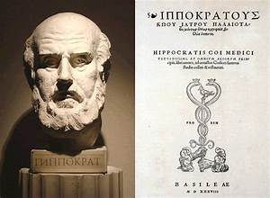 Hippocrates - M... Ancient Medicine Quotes