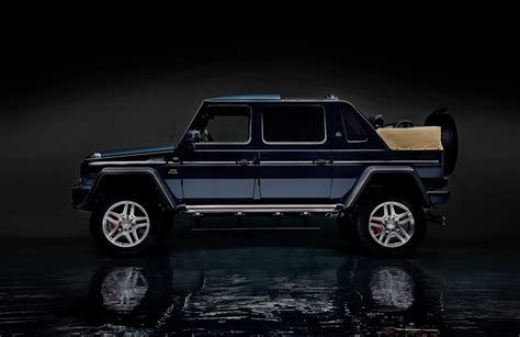 Buy your mercedes benz maybach used safely with reezocar and find the best price thanks to our millions of ads. Mercedes-Benz Maybach G 650 Landaulet - cars & life blog