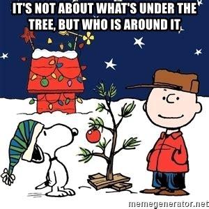 Charlie Brown Memes - charlie brown christmas meme generator