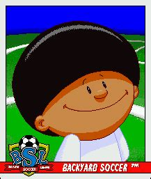 Backyard Football Characters - dante robinson humongous entertainment wiki