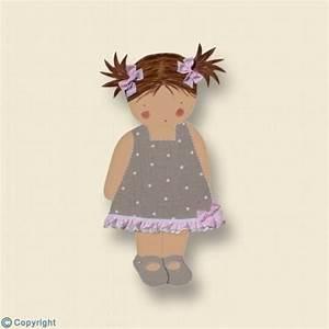 silhouette en bois personnalisee petite fille mod627 With tapis chambre bébé avec pot de fleur double paroi