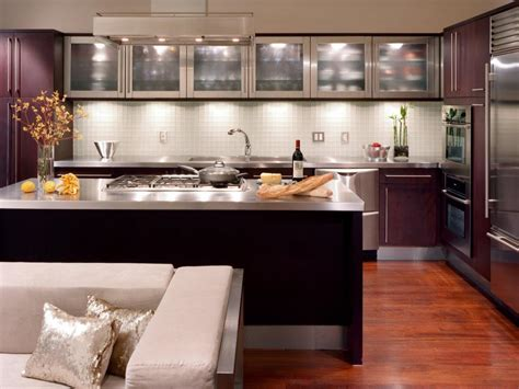 Small Modern Kitchen Design Ideas