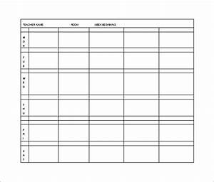 elementary lesson plan template 11 free sample example With free lesson plan templates for elementary teachers