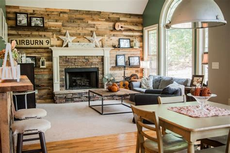22 Living Rooms With Earth Tones  Page 5 Of 5