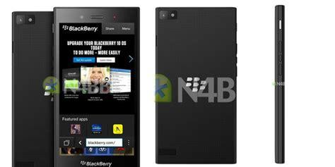 budget friendly blackberry z3 with bb10 leaks