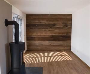 Bs Holzdesign Wandverkleidung : wandverkleidung altholz ~ Markanthonyermac.com Haus und Dekorationen