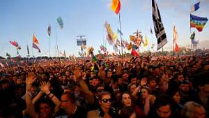 Music Festivals 2017 Guide  Coachella  Glastonbury
