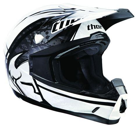 thor helmet motocross thor quadrant splatter helmet revzilla