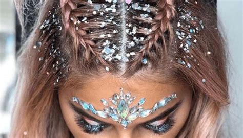festival hair top  tips  gypsy shrine