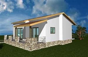 Ferienhaus Bauen Preis : neubau energiesparhaus auf dem peloponnes 122500 ~ Lizthompson.info Haus und Dekorationen