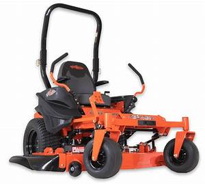 Zero Turn Commercial Lawn Mowers  Ez Ride System
