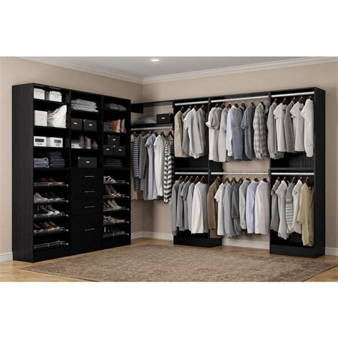 D Closet by Home Decorators Collection Calabria Walk In 15 In D X 243