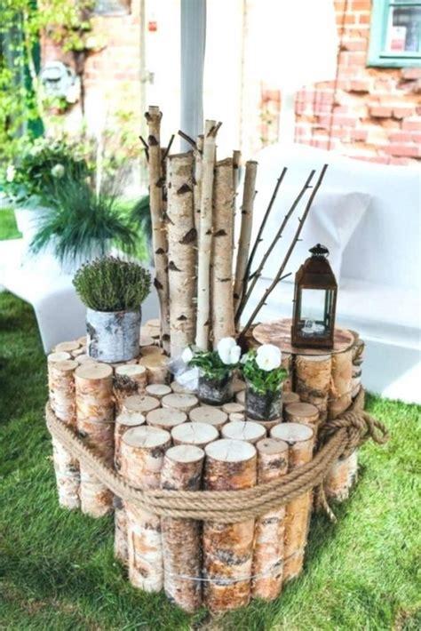 Gartendeko Selber Machen Holz by Gartendeko Selber Machen Aus Holz