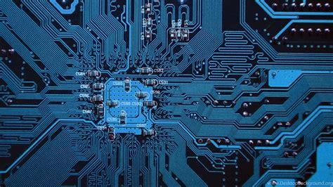 Computer Engineering Science Tech Wallpapers Desktop