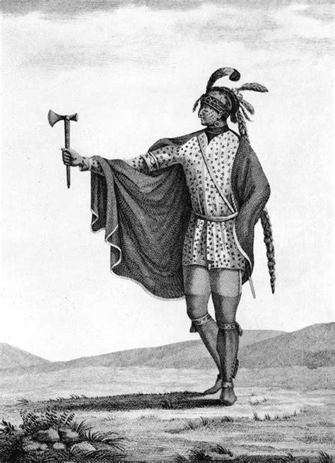 The Kaskaskia Tribe of Illinois – Legends of America