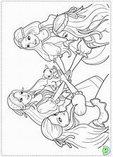 Coloring Musketeers Barbie Pages Three Colouring Fairy Dinokids Close Castle Bigfoot Diamond Pdf Coloringhome Truck Coloringbarbie Results sketch template