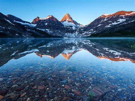 mount assiniboine provincial park lake magog desktop