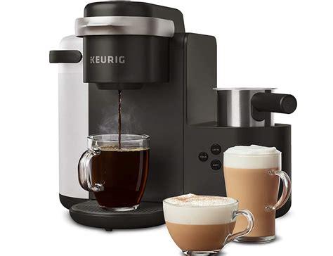 One of the most popular product. Keurig K-Café Single Serve Coffee Maker » Gadget Flow