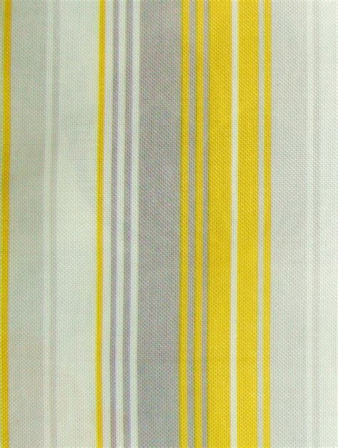 yellow stripes curtain fabric by curtains n fabx