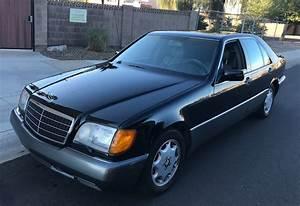No Reserve  1993 Mercedes-benz 300sd For Sale On Bat Auctions