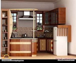 Home plans kerala style interior best home decoration for Interior design ideas kerala style homes