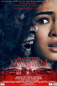 Haunted Mansion @ ClickTheCity Movies