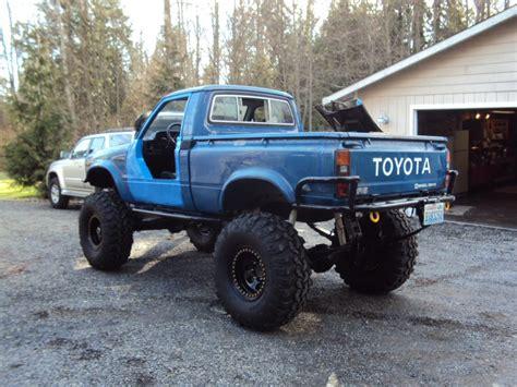 toyota pickup dom pipe bumpers piratexcom