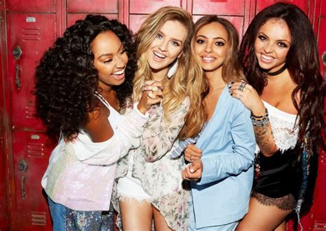 Tickets go on sale for Little Mix 'Get Weird' Tour at ...
