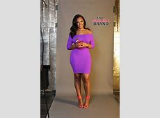 Basketball Wives LA's Malaysia Pargo Is the New Face of