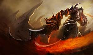 Tryndamere   League of Legends